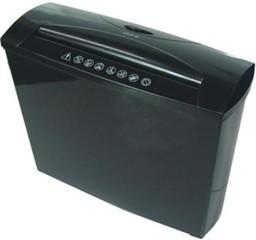 PEACH skartovačka Strip Cut Shredder PS400-15 černá (stupen utajeni 1) - 510778