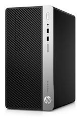 HP PC HP ProDesk 400 G4 Microtower, Win10pro64, intel i3-7100, 4 GB DDR4 ram, 500GB hdd, Intel HD, k