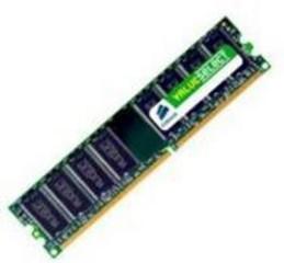 CORSAIR 2GB DDR3 1333MHz PC3-10666 (2048MB 1.5V)