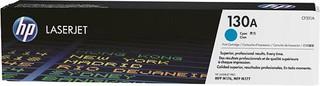 HP CF351A azurový toner č. 130A cyan 1000 stran (color LJ PRO M176, M177)