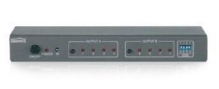 MARMITEK Connect 540 UHD E HDMI switch 4in/2out+ digital audio (přepínač HDMI signálu s digitálním z
