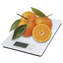 EMOS Digitální kuchyňská váha TY3101, bílá