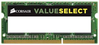 CORSAIR 2GB SO-DIMM DDR3L PC3-12800 1600MHz CL11-11-11-28 1.35V (2048MB)