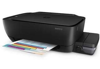 HP Deskjet GT 5820 e-All-in-One A4 USB+WIFI multifunkce Print/Scan/Copy color 8/5 stran/min, dělené