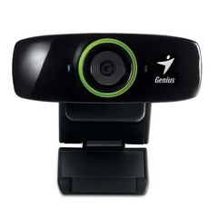 GENIUS VideoCam FaceCam 2020, HD 2MP USB2.0 UVC