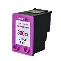 HP CC644EE kompatibilní náplň barevná č.300 Color pro D2560, F4210, F2480, D1660, D5560, C4680 atd