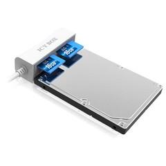 RAIDSONIC ICY BOX IB-AC603CR-U3 redukce pro 2,5