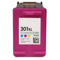 HP CH564E kompatibilní náplň barevná (č.301XL, CH564EE) Color pro HP DeskJet 1050, 1510, 2050, 3050