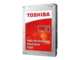 TOSHIBA P300 hdd 1TB P300 SATA3-6Gbps 7200rpm 64MB
