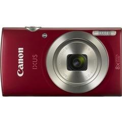 CANON IXUS 185 digitální fotoaparát červený (20Mpix, 16x opt zoom, 2,7