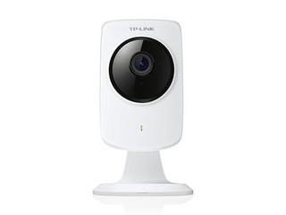 TP-LINK NC210 HD Wi-Fi cloudová kamera