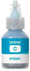 BROTHER BT-5000C cartridge cyan - 5000 stran
