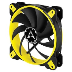 ARCTIC BioniX F120 ventilátor - 120 mm, žlutý (yellow)