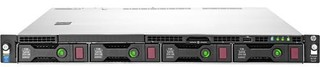 HPE ProLiant DL120 Gen9 server (bez OS) intel xeon E5-2603v4, ram 8G, 4 LFF, B140