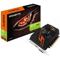 GIGABYTE VGA GV-N1030OC-2GI GeForce GTX1030 (2GB GDDR5, 64bit, DVI+ HDMI)