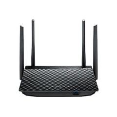 ASUS RT-AC58U wifi 802.11n/ac wifi dvoupásmový Wireless AC1300 gigabitový router 4xLAN 1xWAN USB 3.0