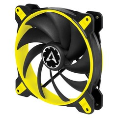 ARCTIC BioniX F140 ventilátor - 140 mm, žlutý (yellow)