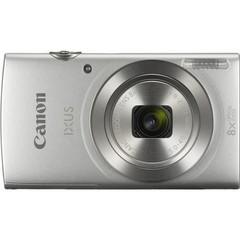CANON IXUS 185 digitální fotoaparát stříbrný (20Mpix, 16x opt zoom, 2,7