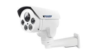 KGUARD CCTV kamera TA814A 2M 1920X1080, IR LED dosvit 50m, 2.8-12mm Vari-focal, 4X Motorized Zoom, A