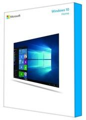 MICROSOFT Windows 10 Home 32-bit CZ DVD OEM česká krabicová verze