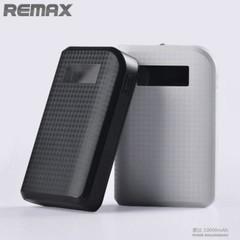 REMAX PPL-11 BLACK power bank 10000mAh 2 USB ports (5V/1A, 5V/2A), Micro USB