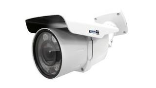 KGUARD CCTV kamera VA823C 2M 1920X1080, IR LED dosvit 40m, 2.8-12mm Vari-focal, 4X Motorized Zoom, A