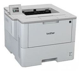 BROTHER Laser HL-L6300DW, A4, 1200x1200, 46str/min, USB, LAN, IEEE 1284, Duplex, PCL6, 128MB,