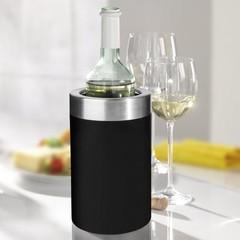 EMSA Chladič na láhve THERMO 507602, černý