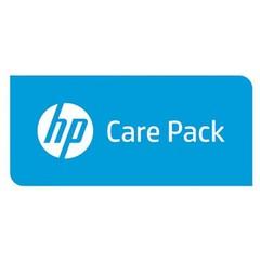 HP (U9BC5E) CarePack 3roky RETURN to DEPOT pro notebook 250/255 (obecně pro volume NB s původní záru
