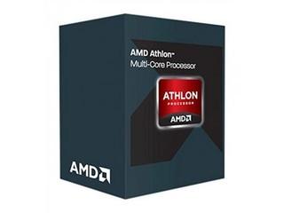 AMD cpu Athlon X4 950 AM4 Box (7. generace, 3.5GHz / 3.8GHz, 2MB cache, 65W, 4 jádro, 4 vlákno, chla