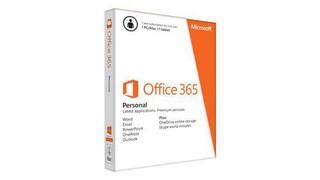 MS OFFICE 365 PERSONAL Czech (Office 365 pro jednotlivce), česká krabicová verze) 32-bit/x64 CZ, bez