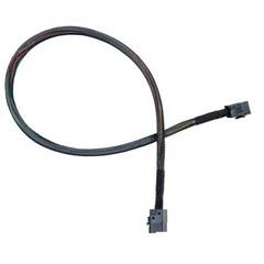Microsemi Adaptec® kabel ACK-I-HDmSAS-HDmSAS 0,5M 2282200-R