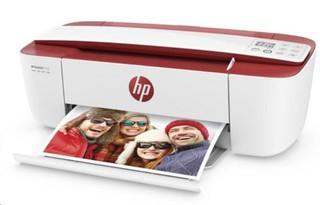 HP Deskjet Ink Advantage 3788 All-in-One A4 USB+WIFI multifunkce Print/Scan/Copy 8/5 stran/min, ePri