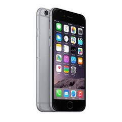 Apple iPhone 6 32GB Space Gray, 4.7