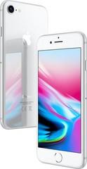 Apple iPhone 8 64GB Silver (stříbrný), 4.7