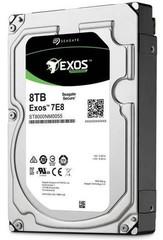 SEAGATE ST1000NM0055 Exos 7E8 1TB hdd SATA3-6Gbps 7200ot, 128MB cache (512n SATA, RAID, 24x7 enterpr