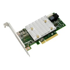 Microsemi Adaptec HBA 1100-4i Single 12Gbps SAS/SATA 4 porty int., x8 PCIe Gen 3