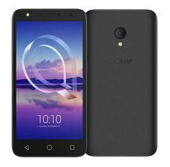 ALCATEL ONETOUCH U5 HD 5047D Černý Dual SIM, mobilní telefon, 5