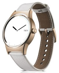 ALCATEL TCL MOVETIME MT10G SmartWatch Gold/White (smarthodinky, displej 1.39in, Bluetooth)