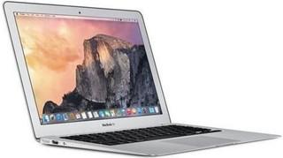 APPLE NB MacBook Air 13in i7 2.2GHz, 8GB ram, 512GB flash, OS X, CZ klávesnice