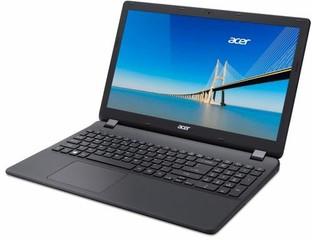 Acer Extensa 15 NX.EFAEC.026 notebook EX2519-C6N8 Black, 15.6