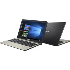 ASUS NB VivoBook Max X541 X541UV-XO786T, 15.6in, i3-6006U, 8GB, 1TB hdd, BT, DVDRW, WIFI, NVIDIA GeF