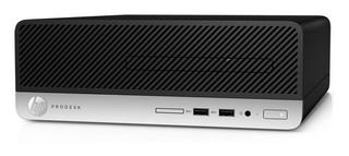 HP PC HP ProDesk 400 G3 SFF PC, Win10pro, intel i5-7500, 8 GB ram, 256GBSSD, Intel HD, klávesnice+my