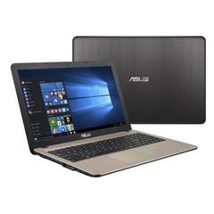 ASUS NB X541 X541NA-GQ088T notebook 15.6in, Pentium N4200, 4GB, 1TB, BT, DVDRW, WIFI, Win10Home