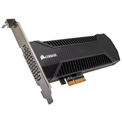 CORSAIR Neutron NX500 SSD 1600GB PCIe AIC NVMe PCIe Gen3 x4 MLC (čtení max. 3000MB/s, zápis max. 230