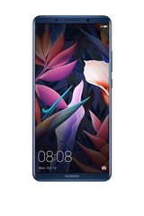 HUAWEI Mate 10 Pro DS Midnight Blue