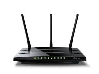 TP-LINK ARCHER VR400 Bezdrátový VDSL/ADSL modem a router AC1200
