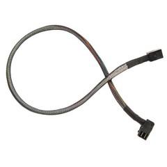 Microsemi Adaptec® kabel ACK-I-rA-HDmSAS-HDmSAS 0,5M 2282500-R