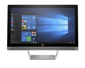 HP PC ProOne 440 G3 AiO 23.8 in, Win10Pro64, i5-7500T, 4GB ram, 500GB hdd, DVD+/-RW, klávesnice+ myš