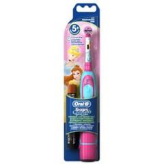ORAL-B, Elektrický kartáček pro děti DB4K - pro děvčata